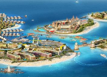 Thumbnail Hotel/guest house for sale in World Island, Dubai, United Arab Emirates