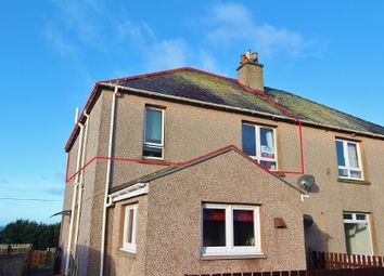 2 bed flat for sale in 6 Seaview Terrace, Port William DG8