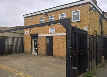 Thumbnail Office for sale in 7 Back Lane, Chadwell Heath, Romford, Essex