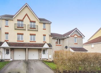 Thumbnail 3 bedroom town house for sale in Johnson Road, Emersons Green, Bristol