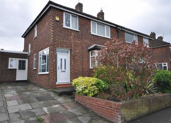 Thumbnail 3 bed semi-detached house for sale in Kingsleigh Road, Heaton Mersey, Stockport, Greater Manchester