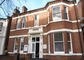 Thumbnail 2 bedroom flat to rent in Basement Flat, 29 Leicester Street, Leamington Spa