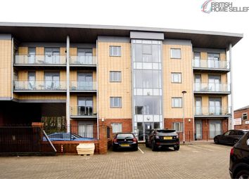 1 bed flat for sale in Bolton Road, Blackburn, Lancashire BB2
