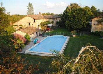 Thumbnail 5 bed country house for sale in Lezay, Poitou-Charentes, 79120, France