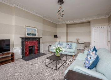 Thumbnail 4 bed flat to rent in Howe Street, New Town, Edinburgh