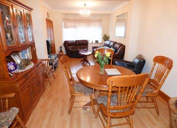Thumbnail 3 bed terraced house for sale in Derwent Avenue, East Barnet