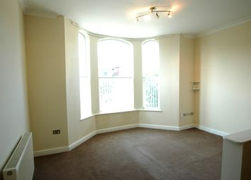 Thumbnail 2 bed flat to rent in Flat 1, 59 Alexandra Road, Southport