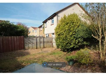 Thumbnail 1 bed end terrace house to rent in Barnstaple Close, Middlesbrough