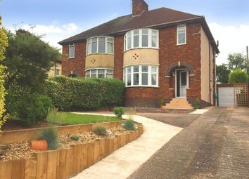 Thumbnail 3 bed semi-detached house for sale in Creswell Grove, Stafford, Staffordshire