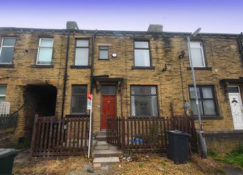 Thumbnail 2 bedroom terraced house for sale in Kaycell Street, Bradford