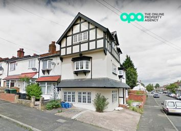 Thumbnail 4 bed end terrace house for sale in Richmond Road, Smethwick