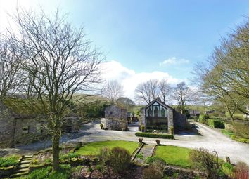 Thumbnail 4 bed detached house for sale in Wardlow, Buxton