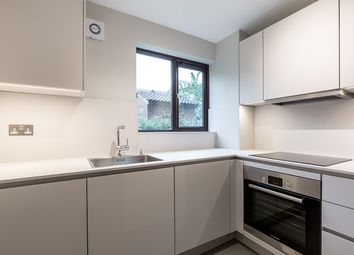 Thumbnail 1 bed flat to rent in 3, & 10 Myers Lane, Off Mercury Road, London