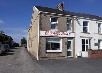 Thumbnail Commercial property for sale in 728 Gower Road, Upper Killay, Swansea