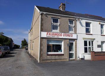 Thumbnail Retail premises for sale in 728 Gower Road, Upper Killay, Swansea