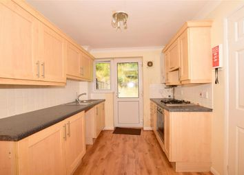 Thumbnail 3 bed terraced house for sale in Noahs Ark Road, Dover, Kent