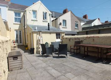 Thumbnail 2 bed terraced house for sale in Shakespeare Avenue, Milford Haven, Pembrokeshire