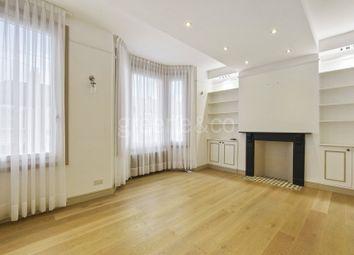 Thumbnail 3 bedroom flat for sale in Rainham Road, Kensal Rise, London