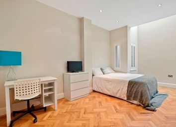 Thumbnail 6 bed shared accommodation to rent in Winsham Grove, London
