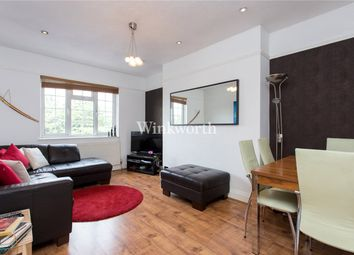 Thumbnail 2 bed property for sale in Danescroft, Brent Street, London