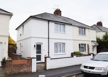 Thumbnail 3 bed semi-detached house to rent in Moorlands Road, Camberley
