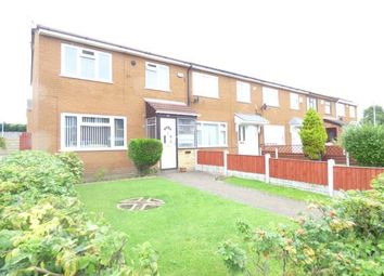 Thumbnail 3 bed end terrace house for sale in Bechers, Hough Green Road, Widnes, Cheshire