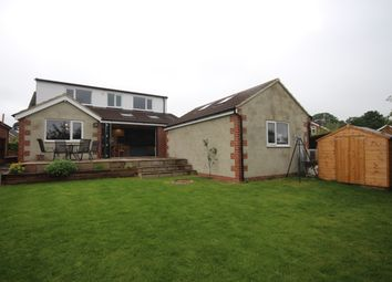 Thumbnail 4 bed detached house to rent in St Martins Avenue, Otley
