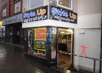 Thumbnail Retail premises to let in Stokes Croft, Stokes Croft, Bristol