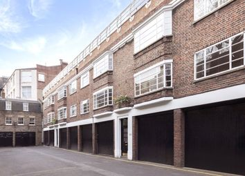 Thumbnail 2 bed flat to rent in Gower Mews Mansions, Gower Mews, London
