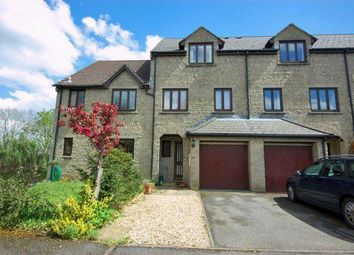 Thumbnail 3 bed town house to rent in Hayfield, Marshfield, Chippenham