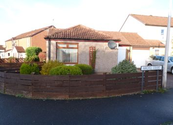 Thumbnail 1 bedroom bungalow for sale in Argyll Court, Kinross