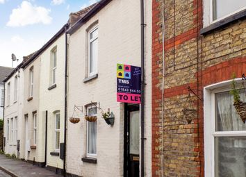 Thumbnail 2 bed terraced house to rent in Setterfield Road, Margate