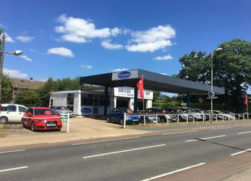 Thumbnail Commercial property for sale in 132 Highlands Road, Fareham, Hampshire