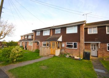 Thumbnail 3 bed terraced house for sale in Bradwell-On-Sea, Southminster, Essex