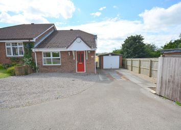 2 bed bungalow for sale in Easby Close, Bishop Auckland DL14
