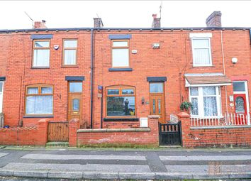 Thumbnail 2 bed terraced house to rent in Factory Street West, Atherton