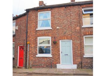 Thumbnail 1 bed terraced house for sale in River Street, Macclesfield