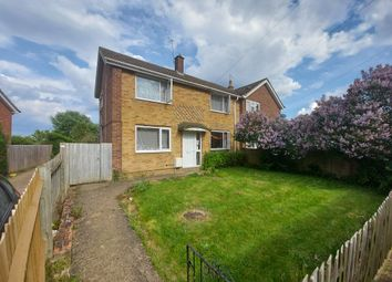 Thumbnail 3 bed end terrace house to rent in Dover Avenue, Banbury