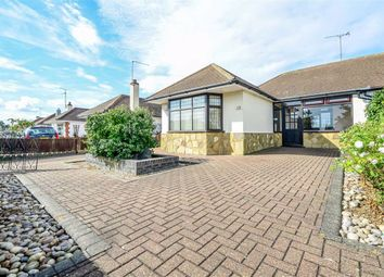 3 bed bungalow for sale in Steyning Avenue, Southend-On-Sea, Essex SS2