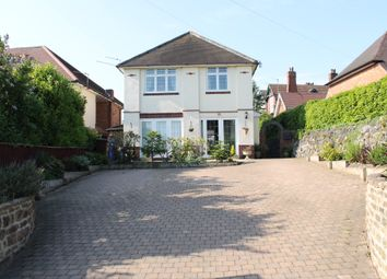 Thumbnail 4 bed detached house for sale in Derby Road, Ilkeston