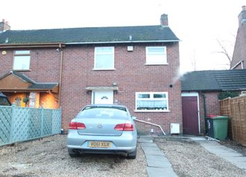 Thumbnail 2 bed semi-detached house for sale in Rawn View, Mancetter, Atherstone