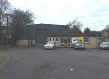Thumbnail Light industrial to let in Allerton Road, Allerton, Bradford