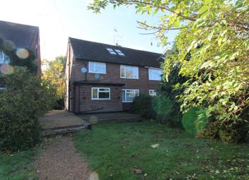 2 bed maisonette to rent in Mill Green, Caversham, Reading RG4