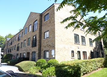 Thumbnail 2 bed flat for sale in Crown Mill, Mitcham/ Morden Borders