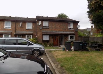 Thumbnail 2 bedroom terraced house for sale in Whitbread Close, Tottenham