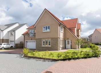 Thumbnail 5 bed detached house for sale in 2 Mcarthur Rigg, South Queensferry, Edinburgh