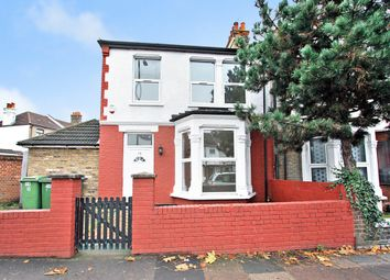 Thumbnail 4 bed end terrace house to rent in Mcleod Road, London