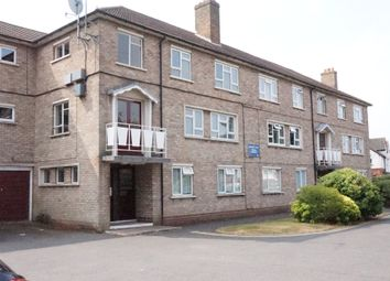 Thumbnail 2 bed flat for sale in Chester Road, Streetly, Sutton Coldfield