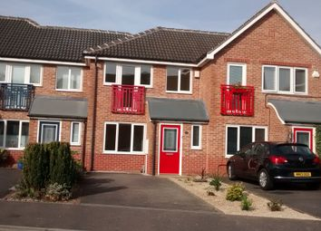 Thumbnail 3 bed property to rent in Wain Avenue, Chesterfield, Derbyshire