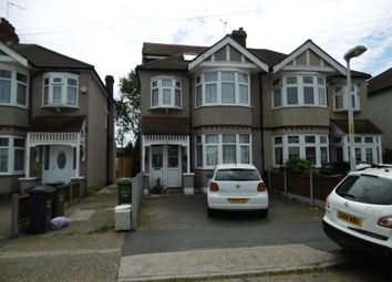Thumbnail 3 bed property to rent in Pemberton Gardens, Chadwell Heath, Romford